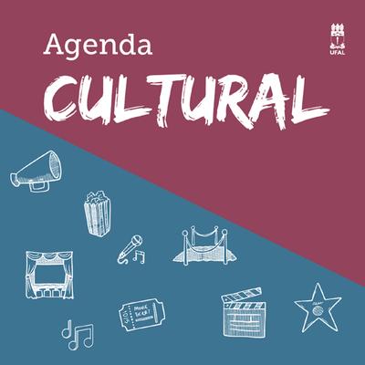Agenda Cultural da Ufal 1
