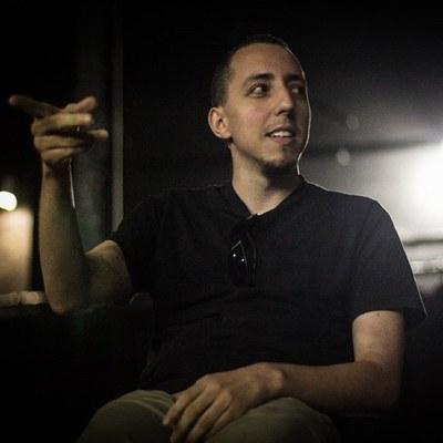 Entrevista com Nuno Balducci, curador do Circuito Penedo de Cinema