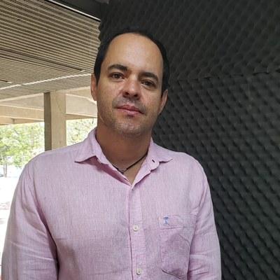 Emerson Soares fala das ações da Força-tarefa