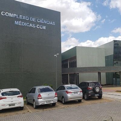 Inaugurado o Complexo de Ciências Médicas e Enfermagem do Campus Arapiraca