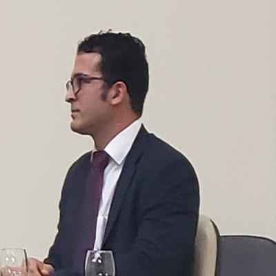 Juiz Federal Antônio Araújo alerta para perdas com a Reforma da Previdência