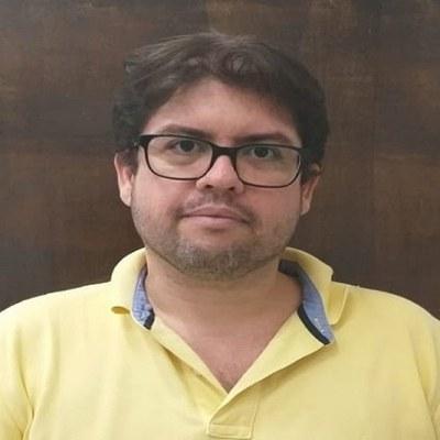 professor Josué Carinhanha, fala sobre os resultados das primeiras análises da Força Tarefa