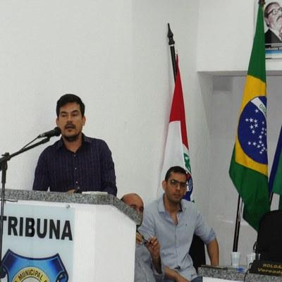 Professor Sílvio Gomes fala sobre a ampliação de vagas em Medicina Veterinária