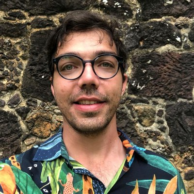 O médico sanitarista Michael Machado reforça a necessidade do isolamento social