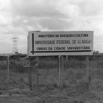 Programa Ufal e Sociedade nº 73 - A Ufal é uma construção coletiva