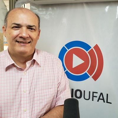 Ufal e Sociedade 34 - Reitor Josealdo Tonholo