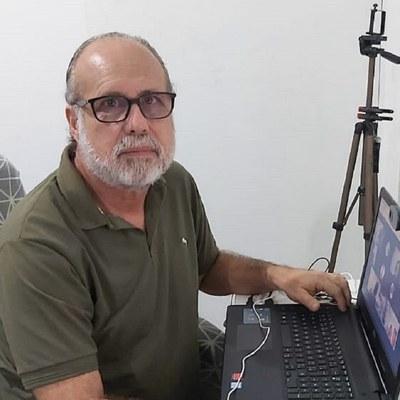 Ufal e Sociedade 56 - Entrevista com coordenador da Cied