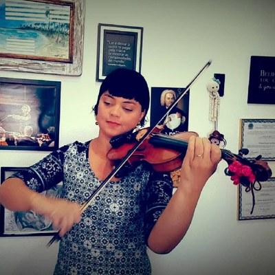 Ufal e Sociedade 64: Entrevista com Débora Borges sobre Laboratório de Violino
