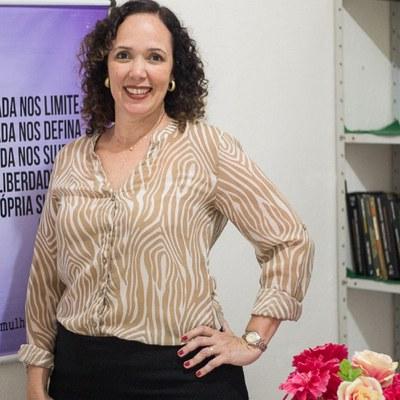 Ufal e Sociedade 68: entrevista com Elaine Pimentel sobre a violência contra a mulher