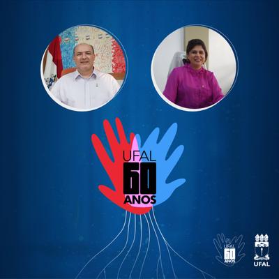 Ufal e Sociedade 72 - Ufal completa 60 anos!