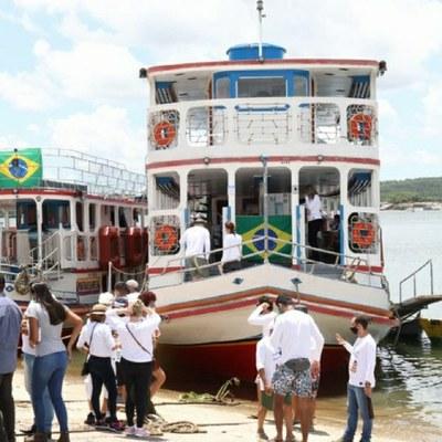 Ufal e Sociedade 75 - Emerson Soares fala sobre os preparativos para a próxima expedição